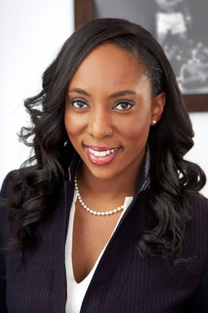 Jessica O. Matthews
